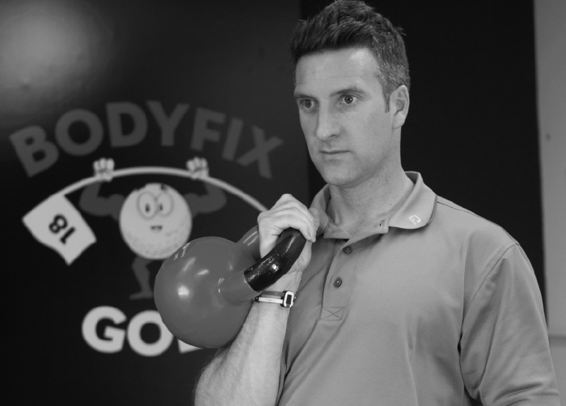 BodyFix Golf | Golf Fitness & Personal Training | Dumfrieshire and Galloway